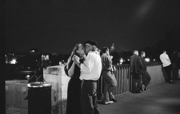 Tom Stoddart Archive「Paris, City of Love」:写真・画像(5)[壁紙.com]