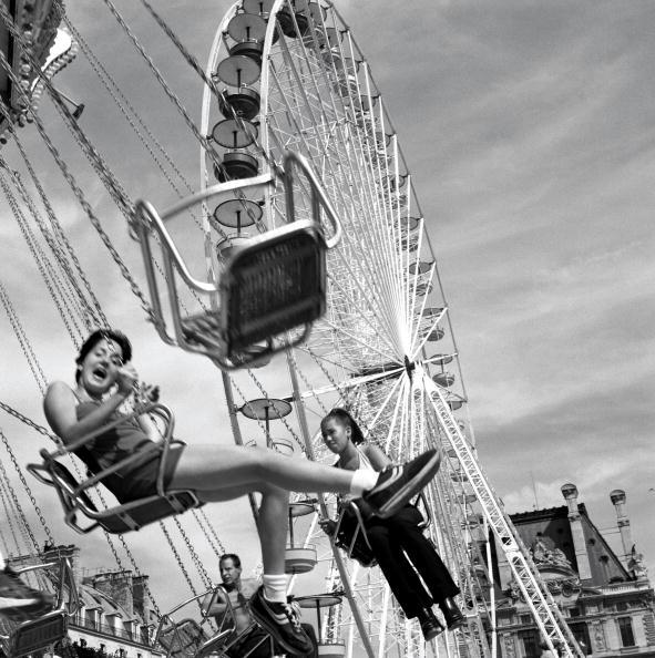 Tom Stoddart Archive「Paris, City of Love」:写真・画像(10)[壁紙.com]