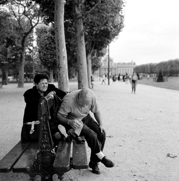 Tom Stoddart Archive「Paris, City of Love」:写真・画像(11)[壁紙.com]
