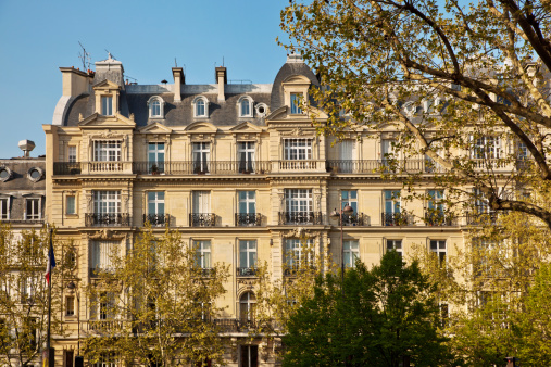 France「Paris City Apartments」:スマホ壁紙(14)