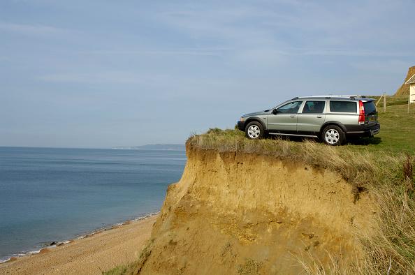 Extreme Terrain「2005 Volvo XC70」:写真・画像(1)[壁紙.com]