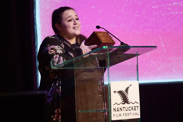 Nikki Blonsky「2019 Nantucket Film Festival - Day Four」:写真・画像(16)[壁紙.com]