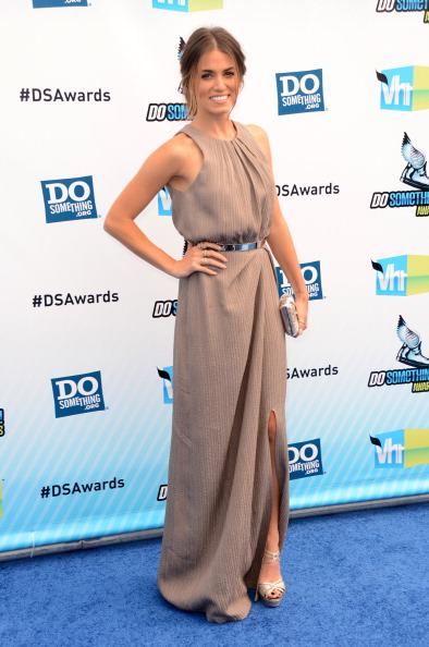 Minaudiere「2012 Do Something Awards - Arrivals」:写真・画像(8)[壁紙.com]