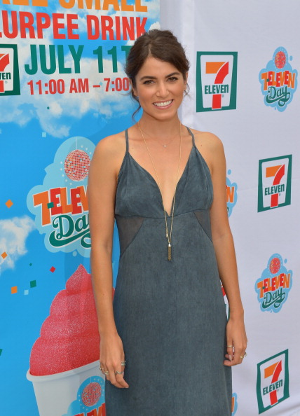 Empire State Building「Actress Nikki Reed Hosts 7-Eleven's 86th Birthday Party In Malibu」:写真・画像(8)[壁紙.com]