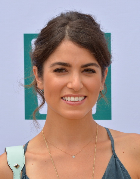 Empire State Building「Actress Nikki Reed Hosts 7-Eleven's 86th Birthday Party In Malibu」:写真・画像(7)[壁紙.com]
