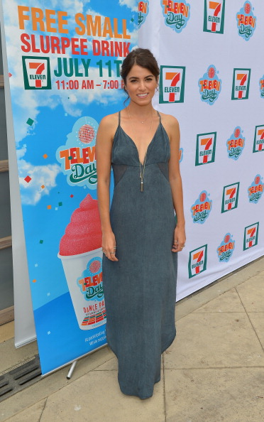 Empire State Building「Actress Nikki Reed Hosts 7-Eleven's 86th Birthday Party In Malibu」:写真・画像(4)[壁紙.com]