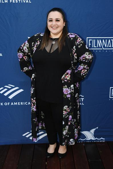 Nikki Blonsky「2019 Nantucket Film Festival - Day Four」:写真・画像(1)[壁紙.com]