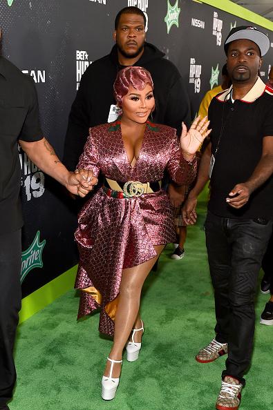 Multi Colored「BET Hip Hop Awards 2019- Atlanta, GA- Arrivals」:写真・画像(9)[壁紙.com]