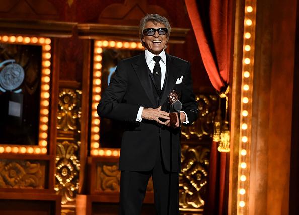 Three Quarter Length「2015 Tony Awards - Show」:写真・画像(9)[壁紙.com]