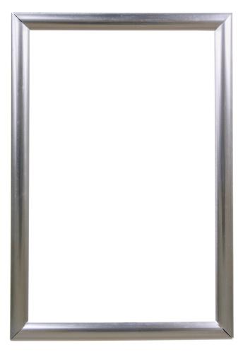 銀色「モダンなシルバーのフォトフレーム白で分離」:スマホ壁紙(0)
