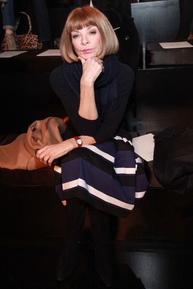 Skylight Studios「Ralph Lauren Collection - Front Row - Fall 2011 Mercedes-Benz Fashion Week」:写真・画像(1)[壁紙.com]