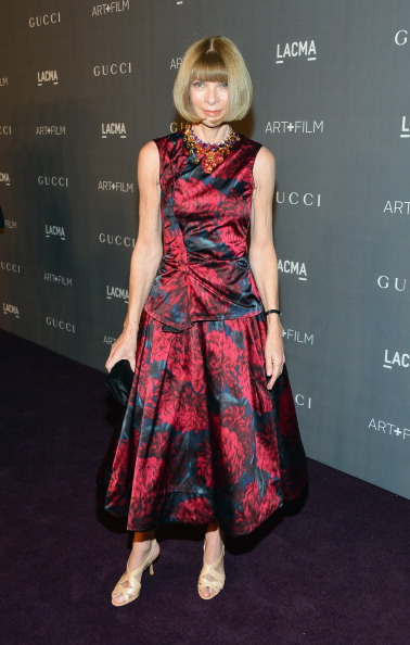 Manolo Blahnik - Designer Label「LACMA 2012 Art + Film Gala Honoring Ed Ruscha And Stanley Kubrick Presented By Gucci - Red Carpet」:写真・画像(5)[壁紙.com]