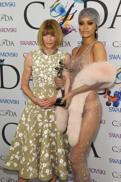 Larry Busacca「2014 CFDA Fashion Awards - Winners Walk」:写真・画像(16)[壁紙.com]