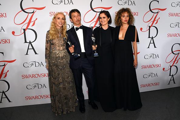 Larry Busacca「2015 CFDA Fashion Awards - Winners Walk」:写真・画像(10)[壁紙.com]