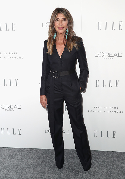 Buckle「ELLE's 24th Annual Women in Hollywood Celebration - Arrivals」:写真・画像(11)[壁紙.com]