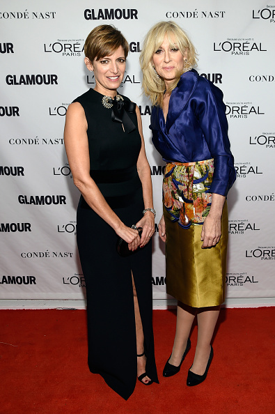 Sleeveless「Glamour's Cindi Leive Honors The 2014 Women Of The Year - Arrivals」:写真・画像(5)[壁紙.com]