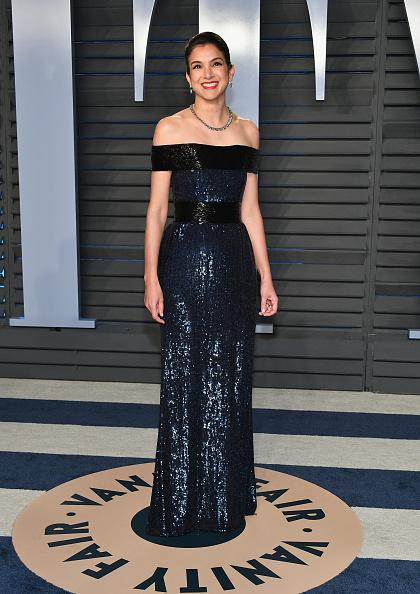 ラディカ・ジョーンズ「2018 Vanity Fair Oscar Party Hosted By Radhika Jones - Arrivals」:写真・画像(9)[壁紙.com]