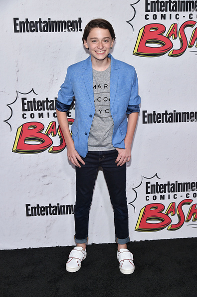 Noah Schnapp「Entertainment Weekly Hosts Its Annual Comic-Con Party At FLOAT At The Hard Rock Hotel In San Diego In Celebration Of Comic-Con 2017 - Arrivals」:写真・画像(0)[壁紙.com]