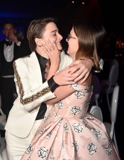 70th Emmy Awards - Governors Ball:ニュース(壁紙.com)