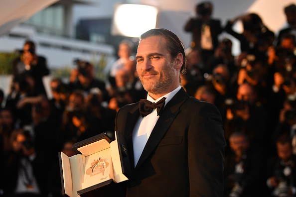 Best actor award「Palme D'Or Winner Photocall - The 70th Annual Cannes Film Festival」:写真・画像(18)[壁紙.com]