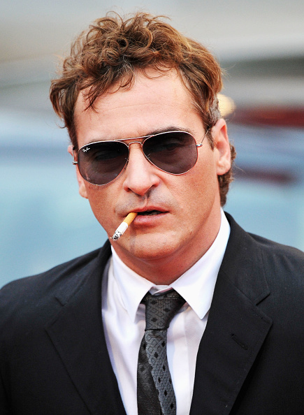 "Aviator Glasses「""The Master"" Premiere - The 69th Venice Film Festival」:写真・画像(8)[壁紙.com]"