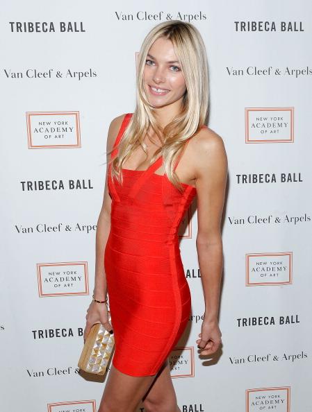 Gold Purse「2013 Tribeca Ball - Arrivals」:写真・画像(1)[壁紙.com]