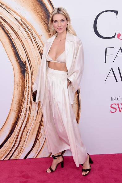 CFDA Fashion Awards「2016 CFDA Fashion Awards - Arrivals」:写真・画像(0)[壁紙.com]