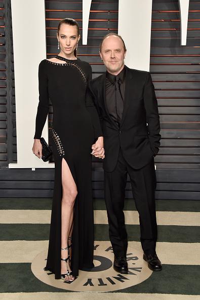 Silver Shoe「2016 Vanity Fair Oscar Party Hosted By Graydon Carter - Arrivals」:写真・画像(15)[壁紙.com]