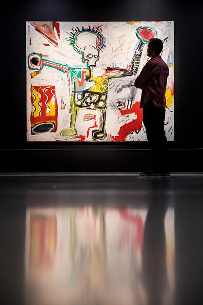 人物「Basquiat: Boom For Real」:写真・画像(16)[壁紙.com]