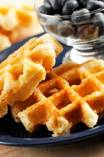 Maple Syrup「Waffles」:スマホ壁紙(6)