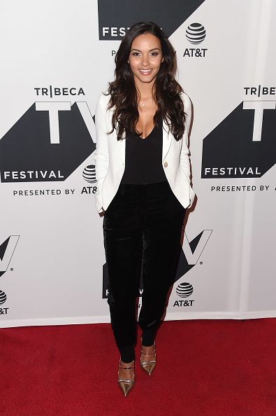 Jessica Lucas「Tribeca TV Festival Sneak Peek Of Gotham」:写真・画像(14)[壁紙.com]