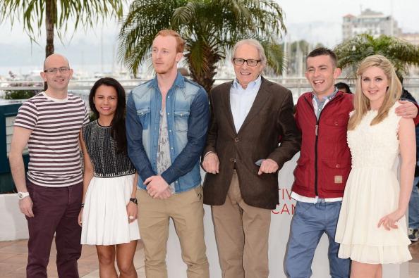 "Ian Gavan「""The Angels' Share"" Photocall - 65th Annual Cannes Film Festival」:写真・画像(10)[壁紙.com]"