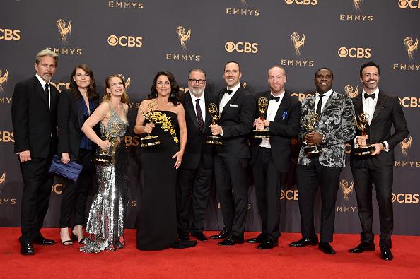Tony Award「69th Annual Primetime Emmy Awards - Press Room」:写真・画像(0)[壁紙.com]