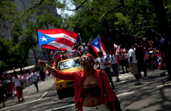 Allison Joyce「Annual Puerto Rican Day Parade Held In New York City」:写真・画像(13)[壁紙.com]