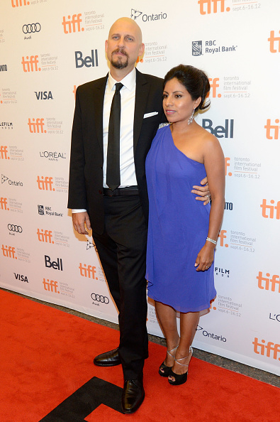 "Guest「""End Of Watch"" Premiere - Arrivals - 2012 Toronto International Film Festival」:写真・画像(17)[壁紙.com]"