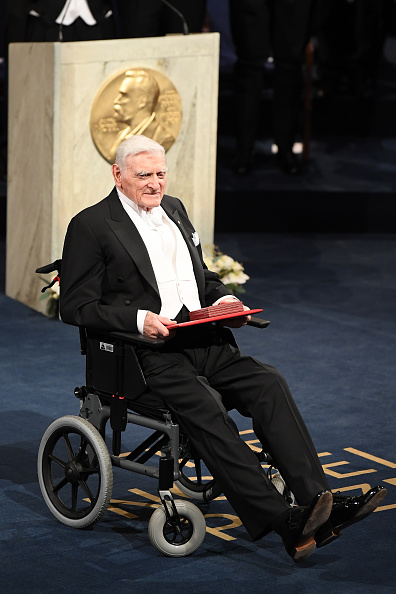 Gratitude「The Nobel Prize Award Ceremony 2019」:写真・画像(17)[壁紙.com]