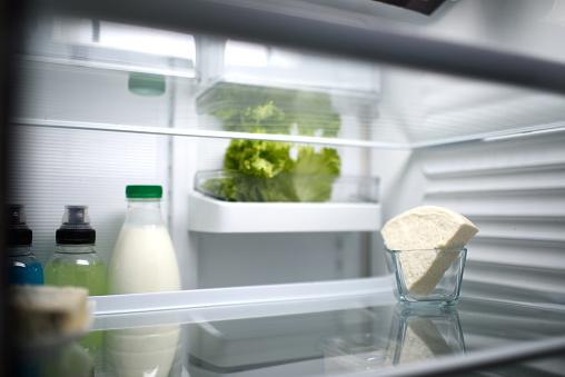 Cheese「Food in the refrigerator」:スマホ壁紙(3)