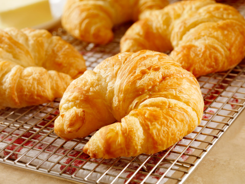 Rack「Croissants on Cooling Rack」:スマホ壁紙(16)