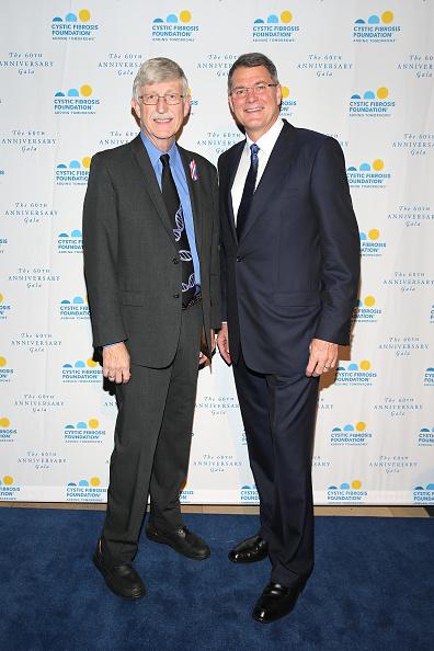 Francis M. R「Cystic Fibrosis Foundation's 60th Anniversary Gala」:写真・画像(11)[壁紙.com]