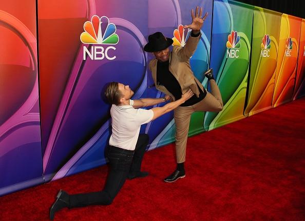 NBCUniversal「NBC's Los Angeles Mid-Season Press Junket」:写真・画像(19)[壁紙.com]