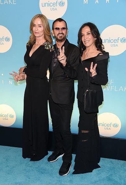 雪の結晶「UNICEF USA's 14th Annual Snowflake Ball」:写真・画像(12)[壁紙.com]