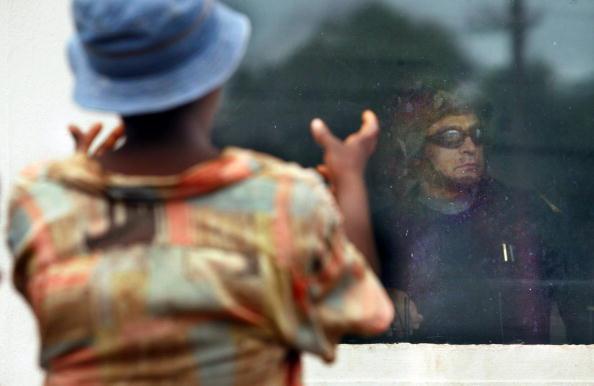 Bulletproof「Monrovia Shelled」:写真・画像(7)[壁紙.com]