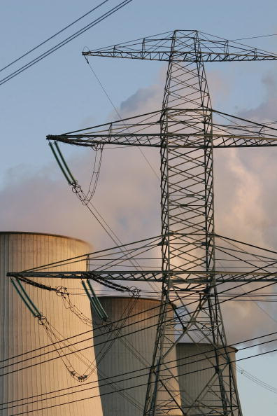 Cool Attitude「Germany Plans 40 New Coal-Fired Power Plants」:写真・画像(8)[壁紙.com]