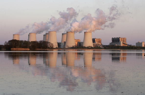 Greenhouse Gas「Germany Plans 40 New Coal-Fired Power Plants」:写真・画像(4)[壁紙.com]