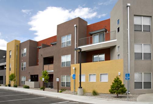Row House「Condominiums, Apartments and Urban Housing」:スマホ壁紙(6)