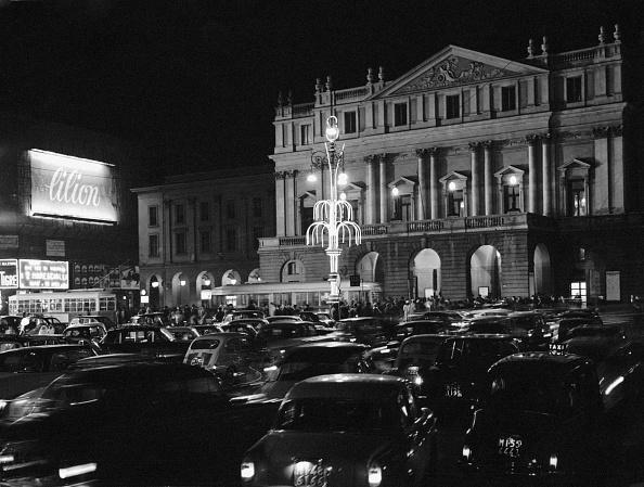 Milan「La Scala」:写真・画像(3)[壁紙.com]