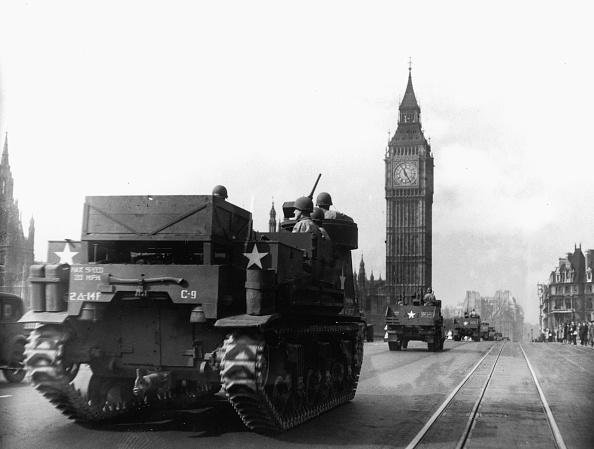 Westminster Bridge「Salute The Soldier」:写真・画像(13)[壁紙.com]
