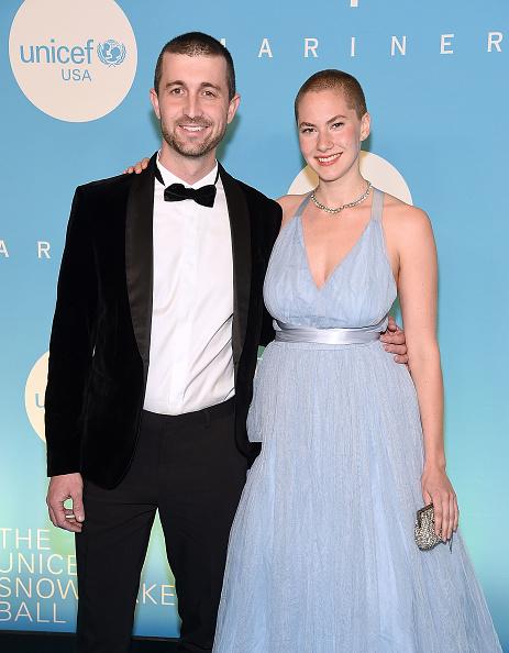 雪の結晶「UNICEF USA's 14th Annual Snowflake Ball」:写真・画像(6)[壁紙.com]