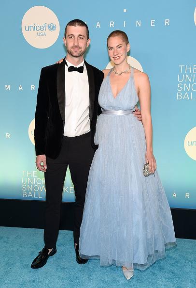 雪の結晶「UNICEF USA's 14th Annual Snowflake Ball」:写真・画像(9)[壁紙.com]
