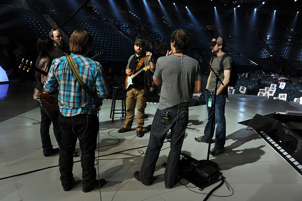 46th ACM Awards「46th Annual Academy Of Country Music Awards - Rehearsals」:写真・画像(6)[壁紙.com]